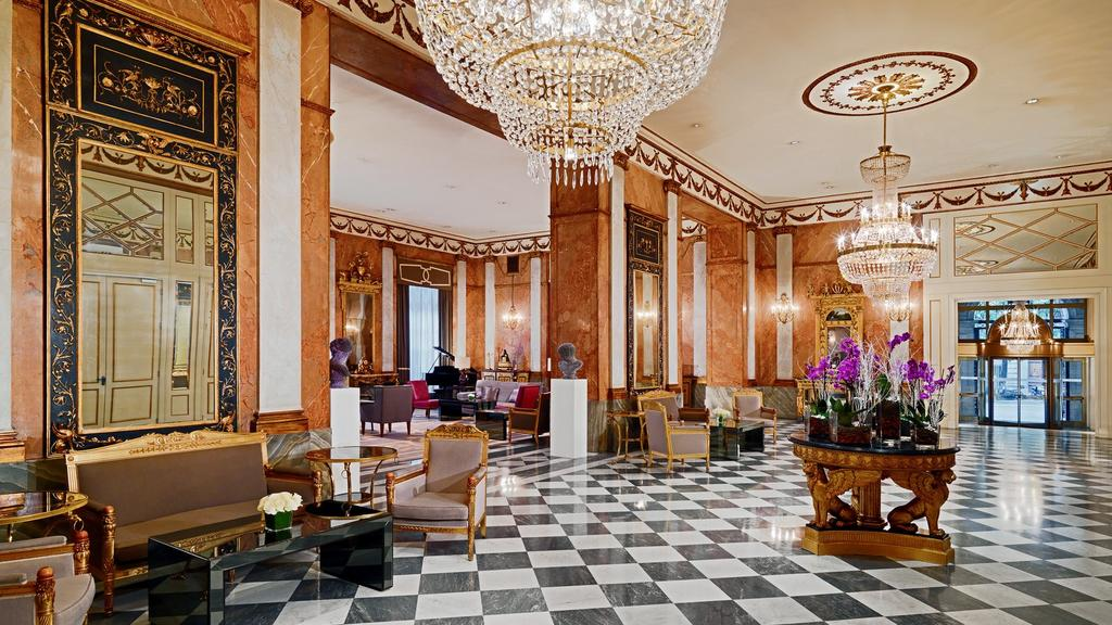 The Westin Excelsior, Roma